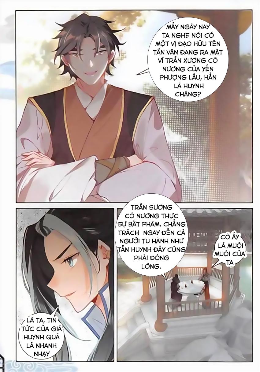 Phi Kiếm Vấn Đạo Chapter 12 video - Hamtruyen.vn