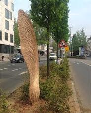 Aeolia´s Park, Wiesbadem, Alemania