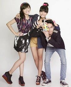 Gamal, Audrey & Cantika (GAC)