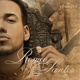 Romeo Santos - La Bella Y la Bestia