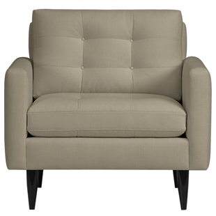 Crate and Barrel Petrie Chair
