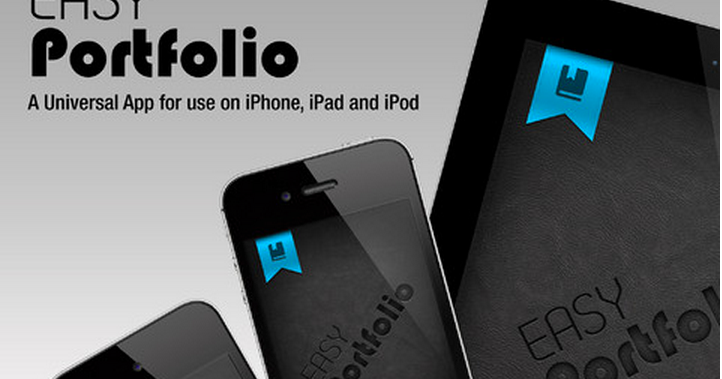 2 Interesting iPad Apps for Creating Digital Portfolios