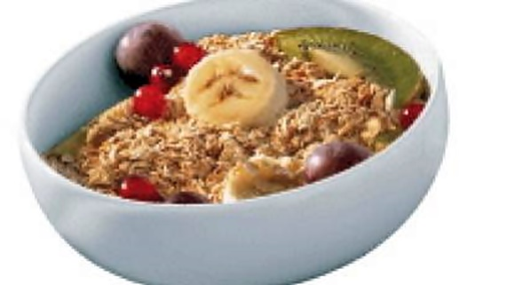 Müesli Tropical