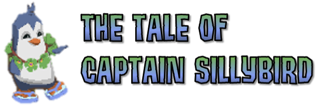 The Tale of Captain Sillybird