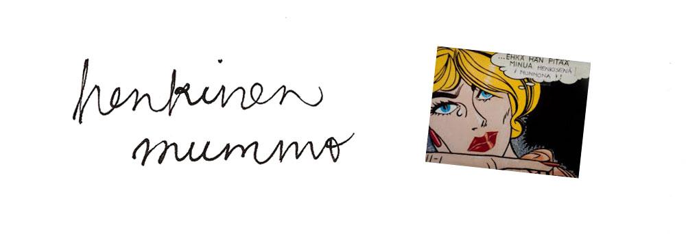 HENKINEN MUMMO