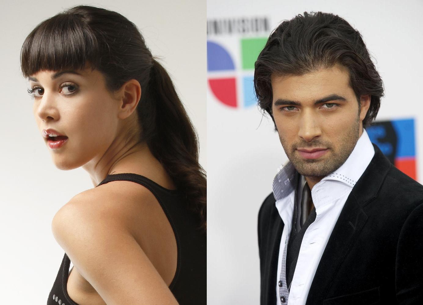 ... las telenovelas, y lo hará junto a la venezolana Mónica Spear en la