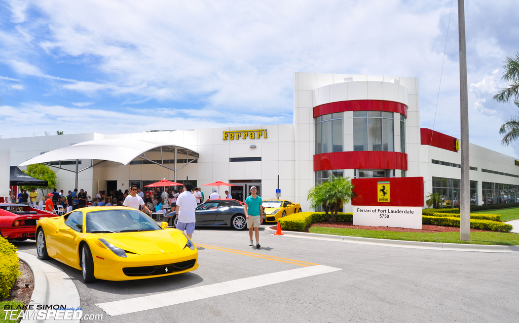 f1 photography ferrari maserati fort lauderdale to dolphin stadium. Cars Review. Best American Auto & Cars Review