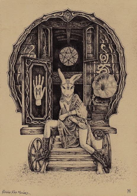 """""""Gypsy Bunny"""""""