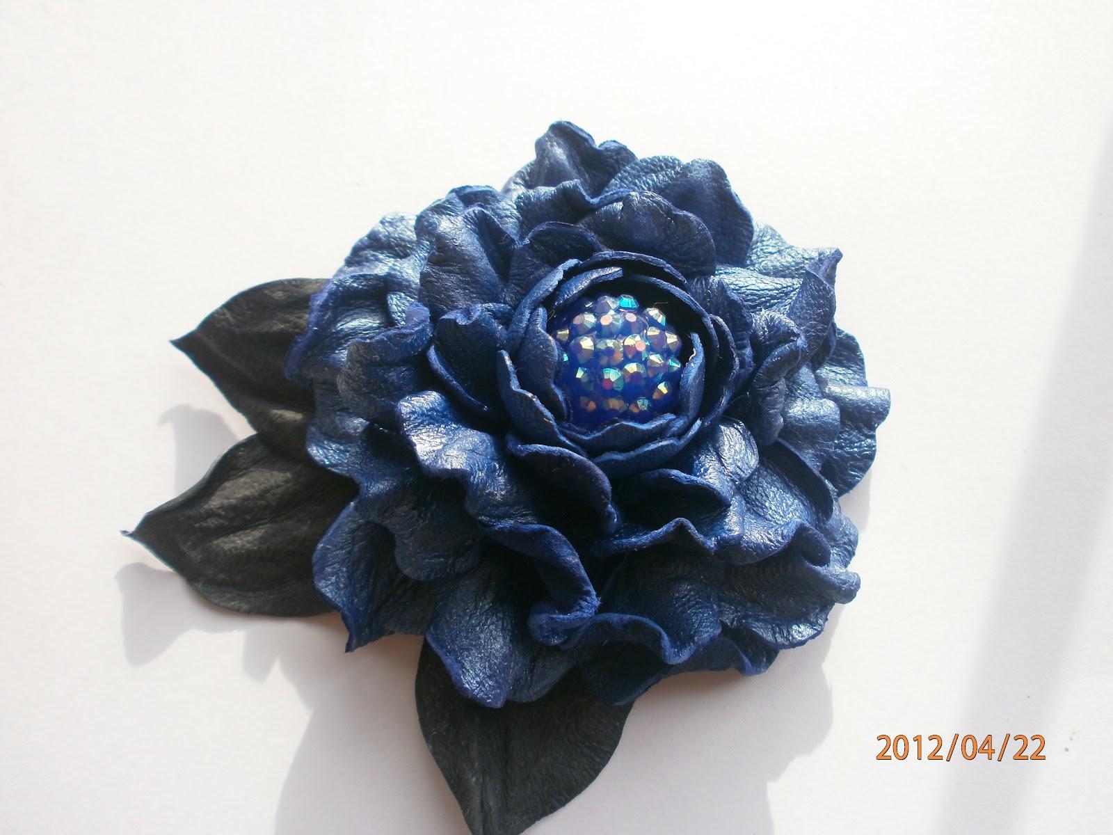Мелкие цветы своими руками