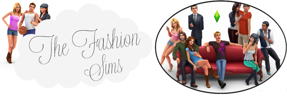 The Fashion Sims