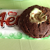 Saucepan Fudge cookies - nid mentholé