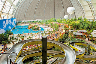 Tropical Island Germany