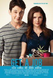 Get a Job (2015) Bluray 1080p Legendado