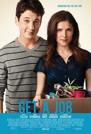Get a Job (2015) Bluray 1080p Legendado