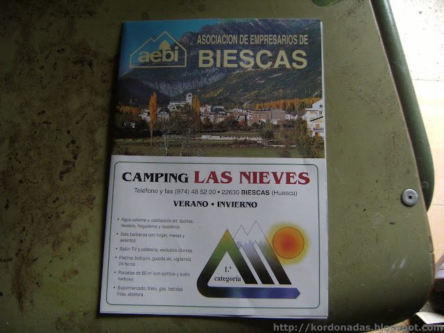 Lugares abandonados Camping+(22)