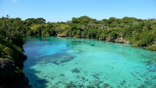 Tujuh Wisata Alam yang eksotik di Sumba Barat Daya, NTT