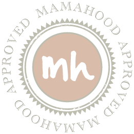 A Mamahood Approved blog