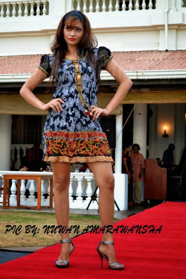 Sri Lanka Sinhala Models