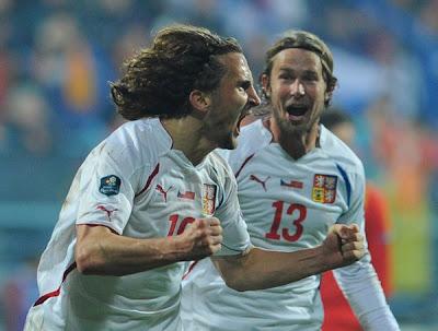 Montenegro 0 - 1 Czech (3)