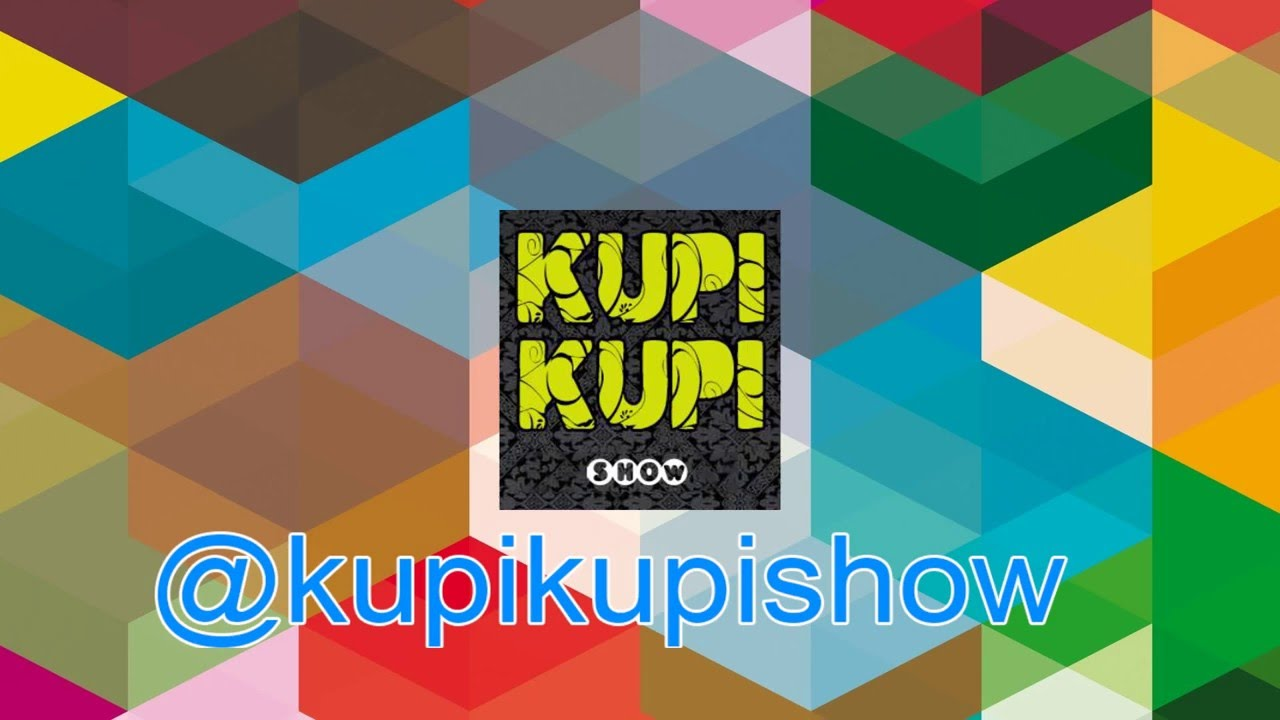 Facebook Page KupiKupi Show