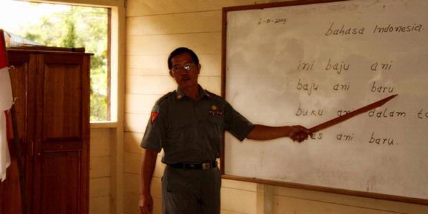 PGRI: Jangan Persulit Kenaikan Pangkat Guru