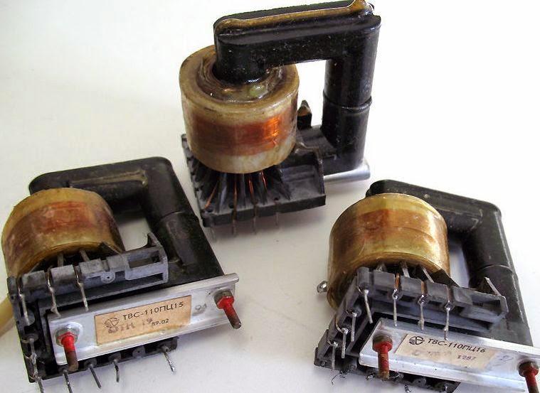 Частота генератора около 60-90