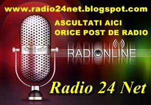 ASCULTATI AICI ORICE POST DE RADIO