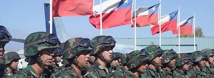 Fraudes, mafia en el Ejército
