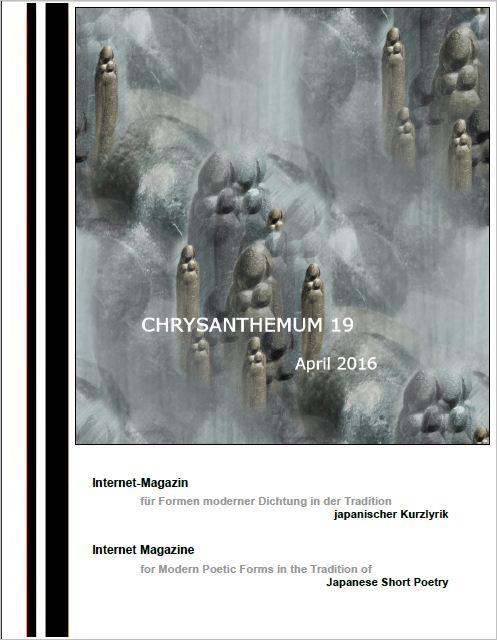 CHRYSANTHEMUM 19