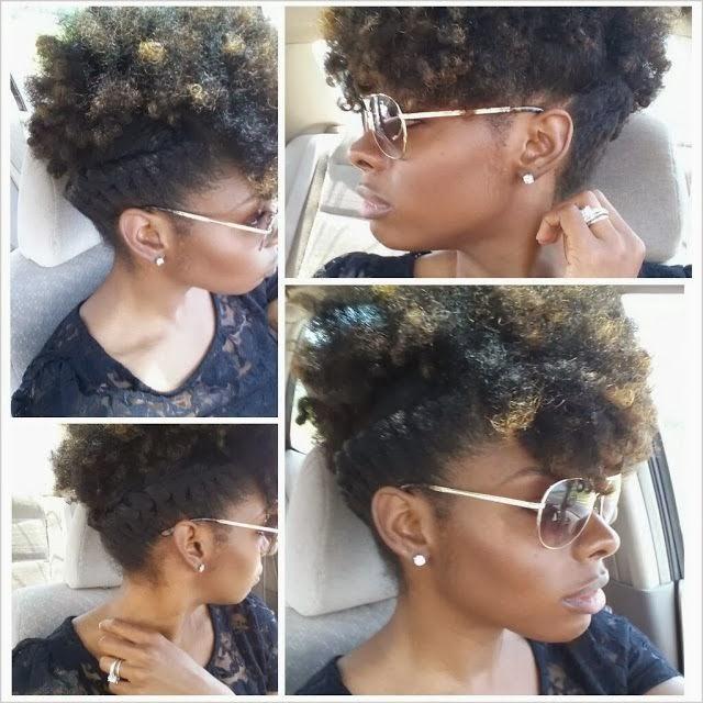 Pommade pour faire pousser les cheveux afro