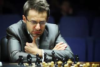 Échecs : Levon Aronian est passé à 2826 avec +14