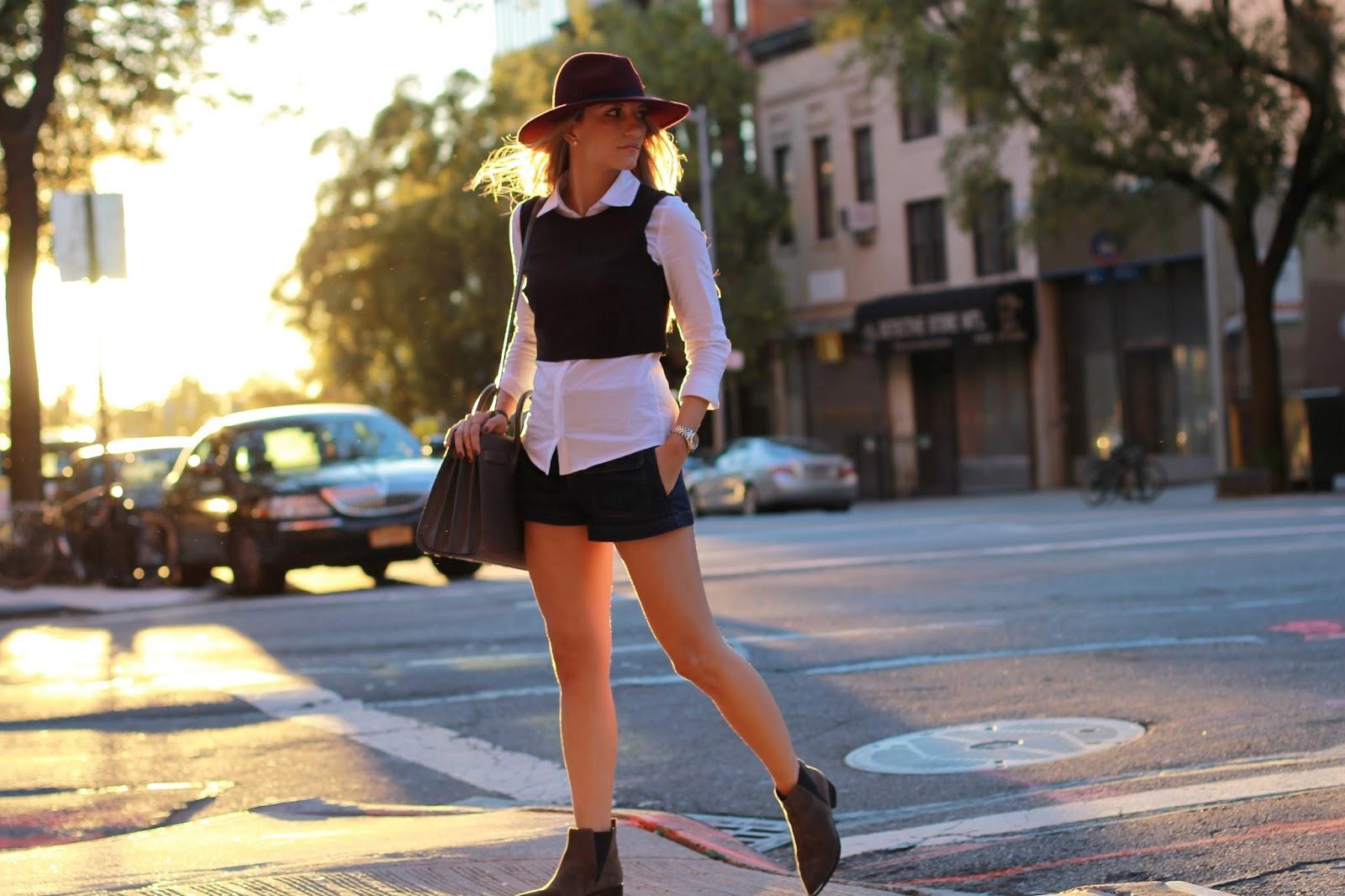west village street style 2015, best nyc blogger