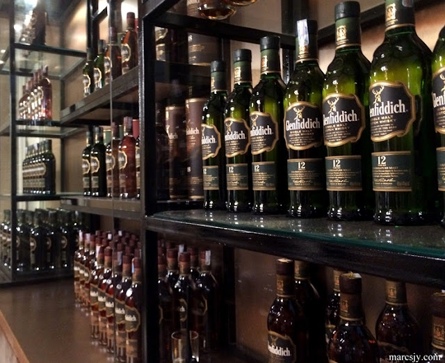 My Experience at The Valley Of The Deer (Glenfiddich) @Carcosa Seri Negara