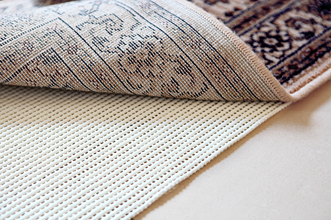 Q How Do I Know What Type Of Underlay Need For My Rug