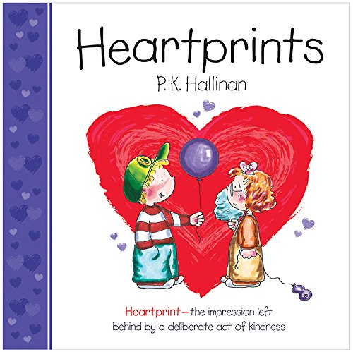 http://www.amazon.com/Heartprints-P-K-Hallinan/dp/0824919645/ref=sr_1_1?s=books&ie=UTF8&qid=1447272212&sr=1-1&keywords=Heartprints+board+book