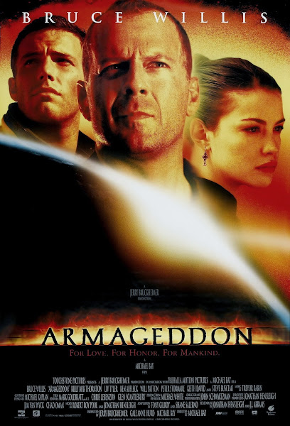 After Armageddon Movie Trailer