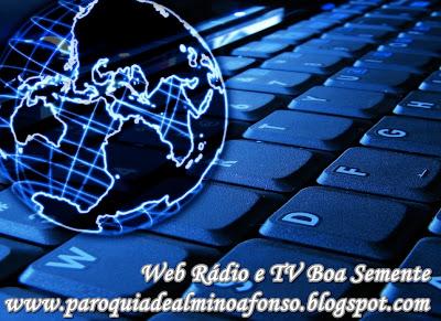 20 de maio, dia Mundial de Comunicações Sociais