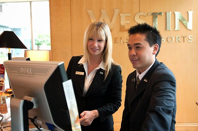 SV trường VCC, ngành Quản trị  Du lịch – Khách sạn