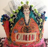 Queen of Creativity Tiara Workshop