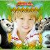 Montagem de fotos Kung Fu Panda