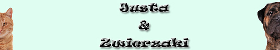 Justa & Zwierzaki