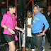 chris brown and rihanna images 2012