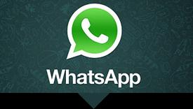 Whatsapp. para baixar basta clicar aqui