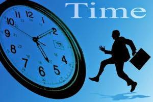 Pentingnya Pengaturan Waktu dalam Bisnis Online