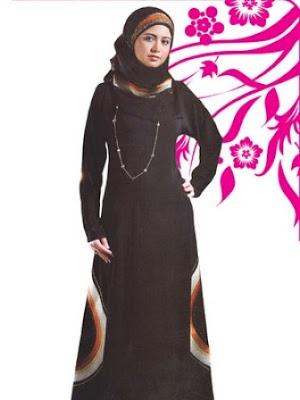 Abaya-Hijab-Style
