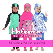 Baju Renang Kanak2 Ilma (BARU) Klik pada image untuk melihat koleksi lain