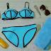 TRIANGL Swimsuit / Bikini Dupes