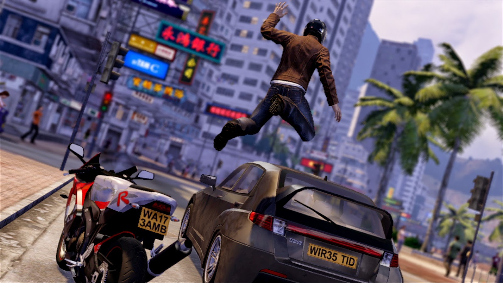 Sleeping Dogs  Download Utorrent