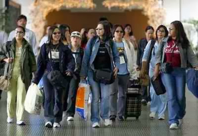 an overview of the oversea filipino workers in taiwan The employment lifecycle of philippine workers in taiwan   introduction   all the hallmarks of debt bondage among overseas philippine workers,.