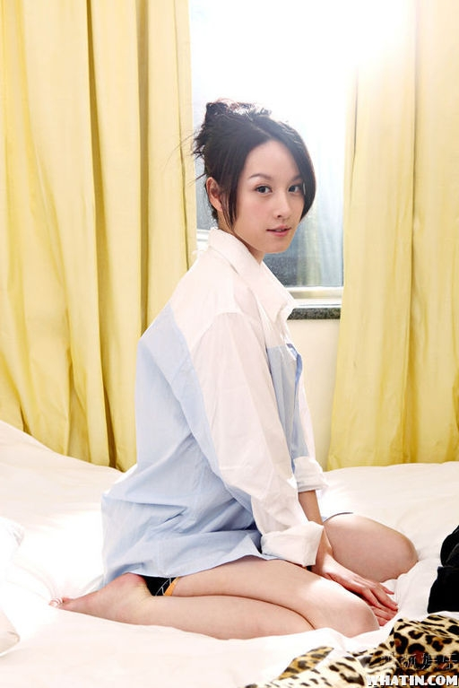 undress bed photo 1 zeng kai xian taiwanese model undress bed photo 2...